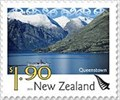 Image for Lake Wakatipu - Queenstown, Otago, New Zealand
