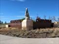 Image for Chapungu Sculpture Park - Loveland, CO