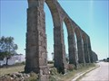 Image for Aqueduto de Santa Clara - Vila do Conde