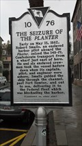 Image for The Seizure of the Planter