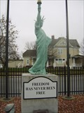 Image for Statue of Liberty - Long Prairie, MN
