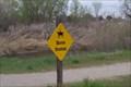 Image for Horse Crossing along Jordan River Parkway