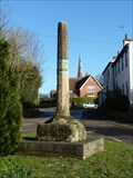 Image for Whipping Post -  Naseby, Northamptonshire