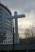 Image for Croix de l'église Sainte Claire - Paris, France