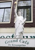 Image for Grand Cafe Statue of Liberty  -  Amsterdam, Netherlands