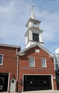 Image for OLDEST - Fire Company in New Jersey