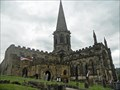 Image for All Saints Church - Bakewell, Derbyshire, England