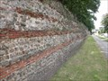 Image for Colchester town wall