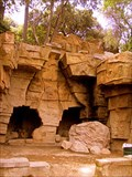 Image for Old Griffith LA Zoo- Los Angeles, CA