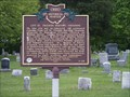 Image for Friends Burying Grounds, 1807-1843  Marker #7-50