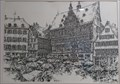 Image for Marktplatz & Rathaus by unknown - Tübingen, Germany, BW