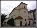Image for Kostel sv. Kunhuty - Brno, Czech Republic