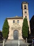 Image for Iglesia de Santa Ana - Granada