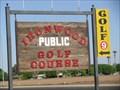 Image for Iron-Wood Public Golf Coarse - Yuma, Arizona