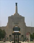Image for 1932 & 1984 Summer Olympic Games Calderon - Los Angeles, CA