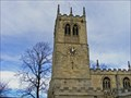 Image for Bell Tower, St Peters Church, Conisbrough, Doncaster.