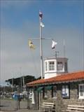 Image for Yacht Club Nautical Flag Pole - San Francisco, CA