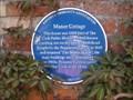 Image for Manor Cottage - Peppercorns Lane, Eaton Socon, St Neots, Cambridgeshire, UK