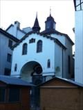 Image for Sebastianskapelle - Brig, VS, Switzerland