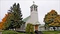 Image for Pure Heart of Mary Catholic Church - Northport, WA
