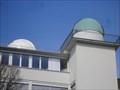 Image for Sternwarte und Planetarium Reutlingen, Germany, BW