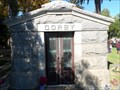 Image for Corby Mausoleum  -  Oceanside, CA