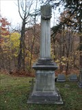Image for Edward Henry Delavan - Albany Rural Cemetery - Colonie, NY
