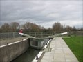 Image for Castle Mill Lock - Goldington, Bedford, UK
