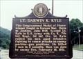 Image for Lt. Darwin K. Kyle