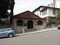 Image for Swedenborgian Church - San Francisco, CA