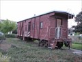 Image for Western Pacific Caboose # 658
