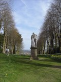 Image for Hercules, Chirk Castle Gardens, Chirk, Wrexham, Wales, UK