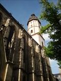 Image for Thomaskirche - Leipzig, Sachsen, Germany