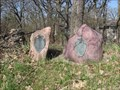 Image for Thatcher & Noble markers - Spirit Lake, IA