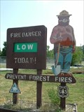 Image for SMOKEY BEAR - Cassville Missouri