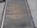 Image for Tanger Factory Outlet Center Veterans Flag - Branson MO