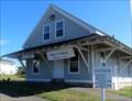 Image for New Brunswick Railway Museum- Hillsborough, New Brunswick, Canada