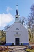 Image for Koloniekerkje - Wilhelminaoord NL