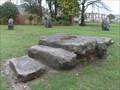 Image for Altar & Stone Circle, Gorseinon, Wales..