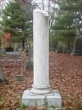 Image for Kramer - Lexington Cemetery - Lexington, KY