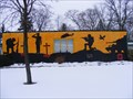 Image for Lest We Forget Mural  -  Ridgetown, ON