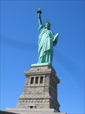 Image for The Original Statue of Liberty - New York, NY