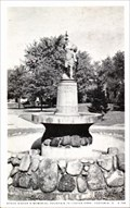Image for STOVE SISTERS MEMORIAL FOUNTAIN