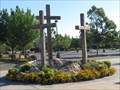 Image for Bayside Church Crosses - Granite Bay, CA