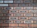 Image for Viet Museum Bricks  -  San Jose, CA