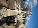 Image for Broken Column Headstone of Trooper PW Meehan, Adelaide Cemetery, South Australia