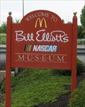 Image for Bill Elliott's Nascar Museum At McDonalds - Lycoming County Mall - Williamsport, PA