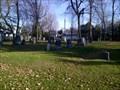 Image for Le cimetière abandonné d'Iberville,Qc