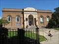 Image for Presidio Branch Library - San Francisco, CA