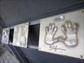 Image for Singer's hands - Europa-Park, GER